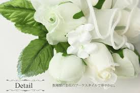 corsage flowers kamakura craft rakuten global market gorgeous bouquet of roses