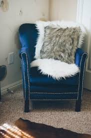 Blue Accent Chair Blue Accent Chairs Foter