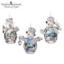 ornaments bradford exchange