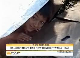 Balloon Boy Meme - balloon boy father richard heene denies stunt was a hoax techeblog