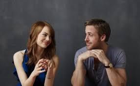 emma stone e ryan gosling film insieme la la land il primo trailer del film di damien chazelle con emma