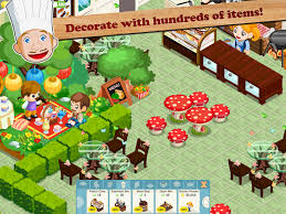 restaurant story royal blues android apps on google play