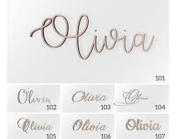 personalized name personalized name etsy