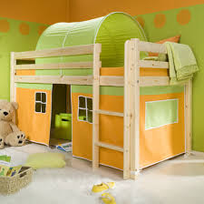 Bunk Bed For Girl by Creative Ideas Bunk Bed Tent For Kids Modern Bunk Beds Design