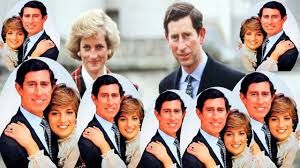 did prince charles love princess diana old question revived in