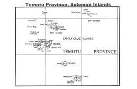 Solomon Islands Map Boergermap1 Jpg