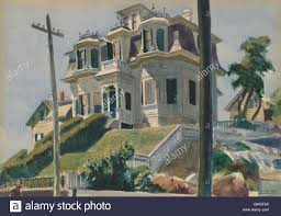 edward hopper house stock photos u0026 edward hopper house stock