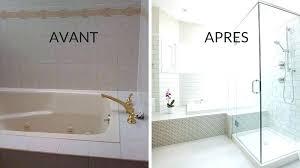 peinture r駸ine pour carrelage cuisine peinture resine pour carrelage mural salle de bain s photos a