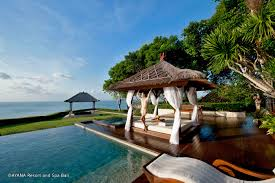 10 best beach resorts in bali most popular bali beachfront resorts
