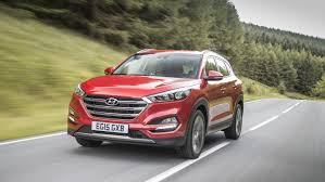 hyundai tucson 2016 grey hyundai tucson car deals with cheap finance buyacar