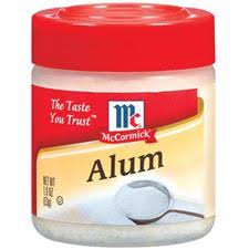 alum photo sprinkled with glitter the best play doh recipe other uses