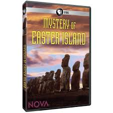 Mystery Island Kitchen by Nova Mystery Of Easter Island Dvd Shop Pbs Org