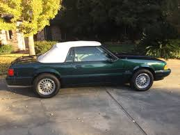 7 up edition mustang 7 up edition 1990 ford mustang for sale photos technical