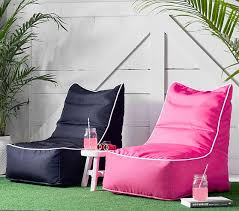 Pottery Barn Kids Bean Bag Chairs Outdoor Soft Seating Chair Pottery Barn Kids