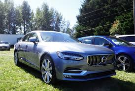 volvo semi 20 minute take 2017 volvo s90 pilot assist techcrunch