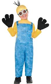 baby minion costume toddler boys dave minion costume despicable me 2 party city canada