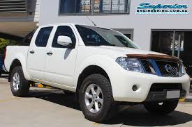 white nissan car nissan navara d40 dual cab white 71693 superior customer vehicles