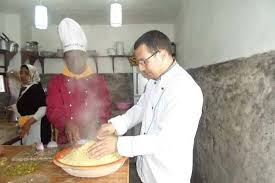 cours cuisine cours de cuisine picture of riad nazha fes tripadvisor