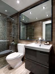 Home Decor Wood Framed Mirrors For Bathroom Small Japanese Condo Bathroom Designed By Toronto Interior Design Group Www