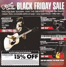 best black friday music deals guitar center 2014 black friday ad black friday archive black