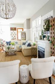 spring living room decorating ideas 4 tips for refreshing your living room for spring with birch lane