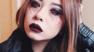 Halloween Makeup Dracula Vampire Halloween Make Up Youtube