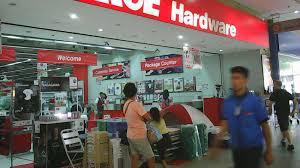 ace hardware terbesar di bandung toko ritel banyak yang tutup penjualan ace hardware malah naik