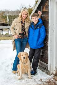 christmas with tucker unleashed on hallmark movie channel