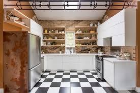 carrelage pour sol de cuisine carrelage moderne cuisine le carrelage mural idal pour votre