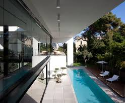 home design center israel contemporary bauhaus on the carmel by pitsou kedem architects