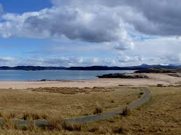 1 bayview bungalow in poolewe selfcatering travel