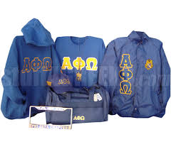 alpha phi omega neo package