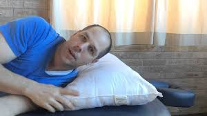 amarillo chiropractor review chiroflow water based pillow is my