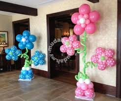 Balloon Decoration Johor Bahru Balloon Flower Decoration Services Available In Johor Bahru Johor