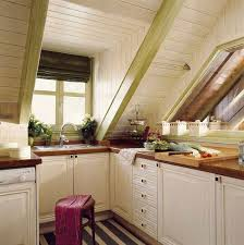 attic kitchen ideas 23 spectacular design ideas for attic space homesthetics