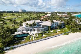 Small Luxury Homes For Sale - bahamas luxury real estate and homes for sale