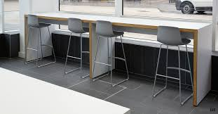 bar height office table long office tables tall narrow bar table long bar height table with
