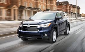 toyota highlander length 2017 toyota highlander 2wd le specifications the car guide