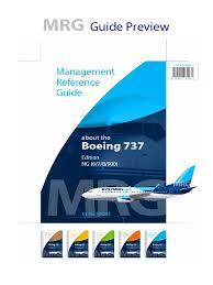 b737mrg preview landing gear turbocharger