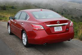 nissan altima key slot review 2014 nissan altima 2 5sl car reviews and news at