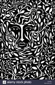 face hidden in full frame pattern stock photo royalty free image