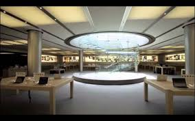 internal apple retail stores video youtube