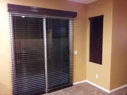 Horizontal Blinds For Patio Doors Nifty Horizontal Blinds For Sliding Doors R59 In Creative Home