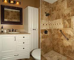 ideas for remodeling bathrooms cool idea remodeled bathrooms gallery of by deming remodeling on