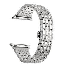 rhinestone bands replacement bands for apple series 2 and 1