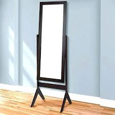 stand alone mirror with lights stand alone mirrors teamconnect co