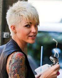 butch short hairstyles if i knew this would look good on me i would do it in a second so