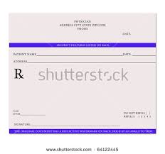 prescription pad stock images royalty free images u0026 vectors