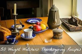 becky cooks lightly 50 weight watchers thanksgiving recipes