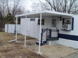 Used Mobile Home Awnings Awning Find This Pin And More On By S Modular Manufactured Nc